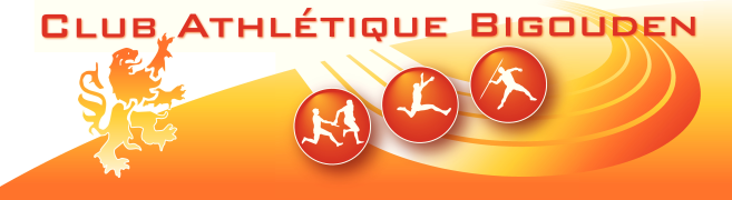 Club Athletique Bigouden