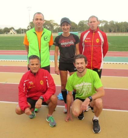 Equipe France Marathon (2)