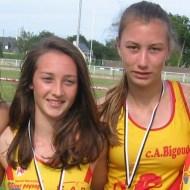 Aline Glehen-Robic et Nina Ponza (2)