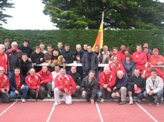 Interclub 2008 - Brest