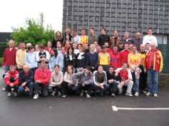 Interclub 2006 - Vannes