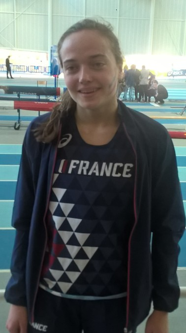 Agathe Guillemot