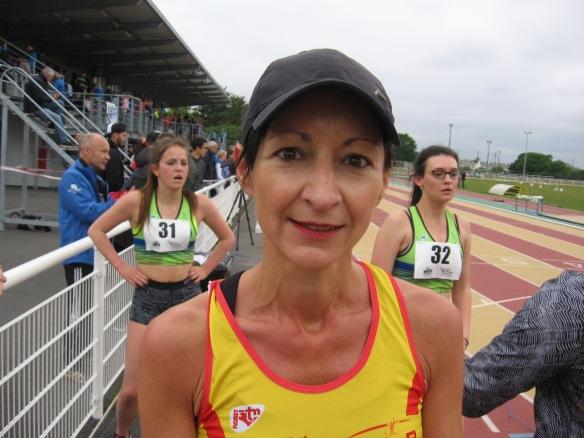 Nathalie Cariou 1