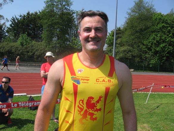 Sylvain Mandrillon